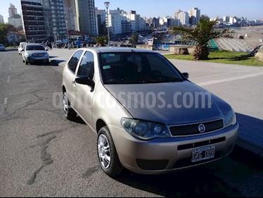 Foto venta Auto Usado Fiat Palio Fire 3P (2007) color Beige precio $120.000