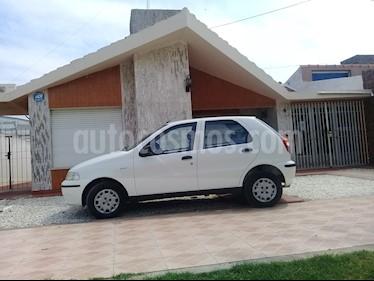Foto venta Auto Usado Fiat Palio Fire 5P EX 1.3L  (2004) color Blanco Glaciar precio $115.000
