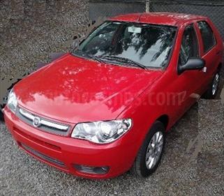 Foto venta Auto usado Fiat Palio Fire 5P Top (2015) color Rojo Alpine precio $170.000