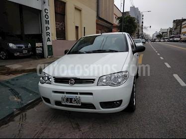 Foto venta Auto Usado Fiat Palio Fire 5P Top (2014) color Blanco Banchisa precio $190.000