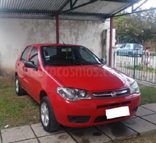 Foto venta Auto usado Fiat Palio Fire 5P (2011) color Rojo precio $150.000