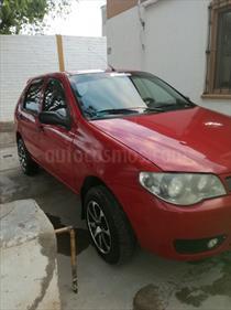 Foto venta Auto Usado Fiat Palio Fire 5P  (2007) color Rojo precio $120.000