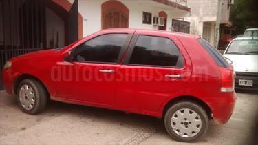 Foto venta Auto usado Fiat Palio Fire 5P  (2008) color Rojo Alpine precio $100.000