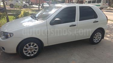 Foto venta Auto Usado Fiat Palio Fire 5P (2012) color Blanco Banchisa precio $135.000