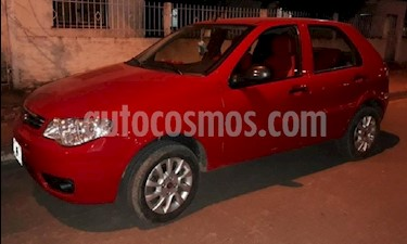 Foto venta Auto Usado Fiat Palio Fire 5P (2015) color Rojo