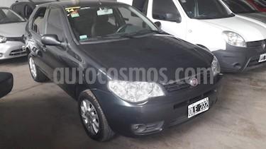 Foto venta Auto Usado Fiat Palio Fire 5P (2014) color Gris Cometa