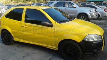 Foto venta carro usado Fiat Palio Fire Fire EX 3 Ptas. (2007) color Esmeralda precio u$s2.800