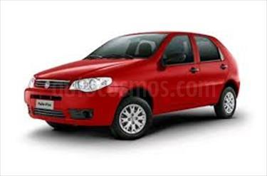 Foto venta carro usado Fiat Palio Fire Fire EX 5 Ptas.  (2006) color Vino Tinto precio BoF70.000.000