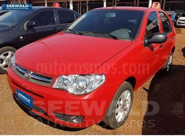 foto Fiat Palio Fire My14 Top