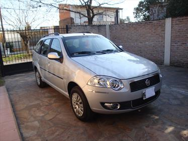 Foto venta Auto usado Fiat Palio Weekend 1.4 Attractive Active (2011) color Plata Bari precio $245.000