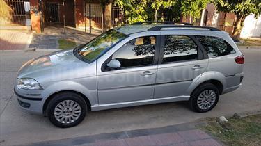 Foto venta Auto Usado Fiat Palio Weekend 1.4 Attractive (2011) color Plata Bari precio $160.000