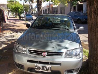 Foto venta Auto usado Fiat Palio Weekend 1.4 Attractive (2012) color Gris Cromo precio $182.000