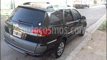 Foto venta Auto usado Fiat Palio Weekend 1.4 Attractive (2014) color Negro Vesubio precio $255.000