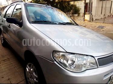 Foto venta Auto usado Fiat Palio Weekend 1.4 ELX Fire Top (2006) color Gris Plata  precio $138.000
