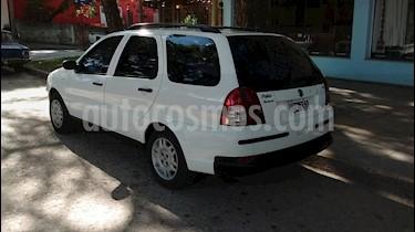 Foto venta Auto Usado Fiat Palio Weekend 1.4 ELX (2007) color Blanco precio $120.000