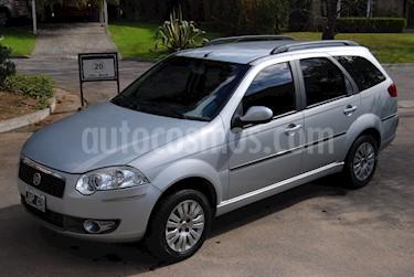 Foto venta Auto usado Fiat Palio Weekend 1.4 ELX (2011) color Gris Cromo precio $150.000