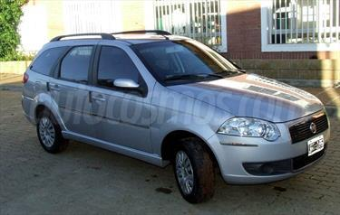 foto Fiat Palio Weekend 1.4L Attractive Active