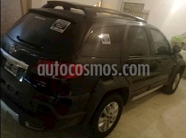 Foto venta Auto usado Fiat Palio Weekend 1.6 Adventure Locker Seguridad (2013) color Negro Perla precio $195.000