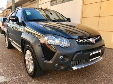 foto Fiat Palio Weekend 1.6 Adventure Locker Xtreme