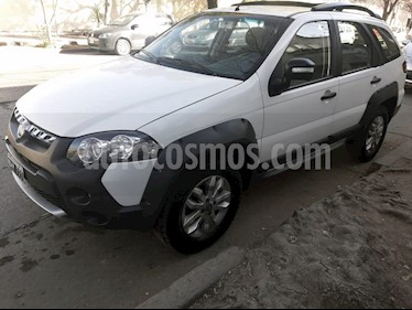 Foto venta Auto Usado Fiat Palio Weekend 1.6 Adventure Locker (2013) color Blanco Banchisa precio $250.000