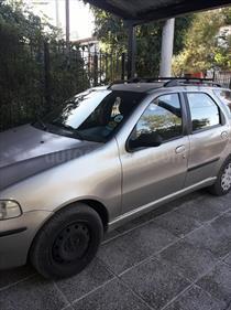foto Fiat Palio Weekend 1.6 ELX