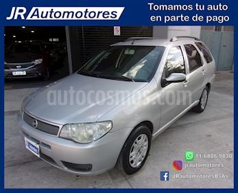 Foto venta Auto usado Fiat Palio Weekend 1.7 ELX TD (2006) color Gris Plata  precio $140.000