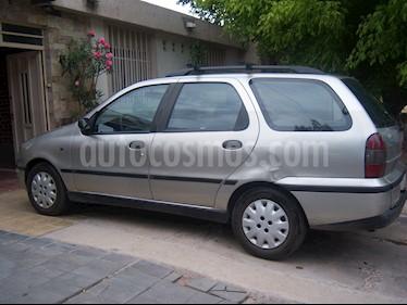 Foto venta Auto Usado Fiat Palio Weekend 1.7 TD (1999) color Gris precio $80.000
