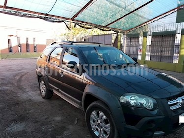 Foto venta Auto Usado Fiat Palio Weekend 1.8 Adventure Locker (2010) color Azul Buzios precio $150.000