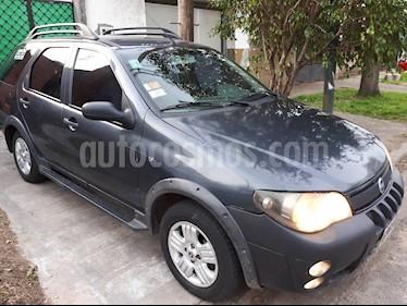 Foto venta Auto Usado Fiat Palio Weekend 1.8 ELX (2006) color Azul precio $127.000