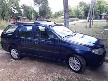 Foto venta Auto usado Fiat Palio Weekend ELX TD Emotion (2005) color Azul precio $100.000