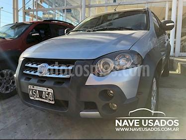 Foto venta Auto Usado Fiat Palio Weekend Weekend Adventure (2011) color Gris Claro precio $205.000