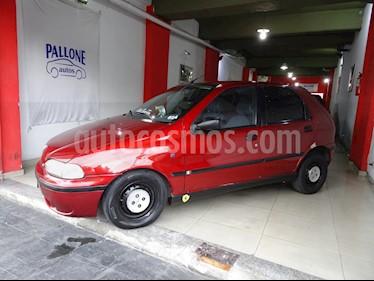 Foto venta Auto usado Fiat Palio - (1997) color Bordo precio $98.000