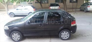 Foto venta Auto Usado Fiat Palio 3P ELX 1.4 Active (2008) color Negro Vulcano precio $130.000