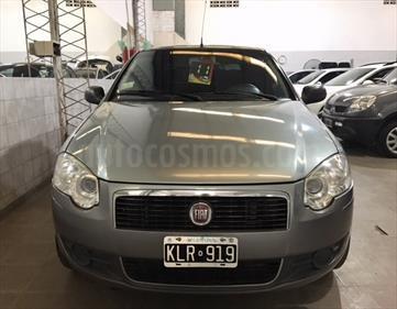 Foto venta Auto usado Fiat Palio 3P ELX 1.4 Attractive (2011) color Gris Scandium precio $165.000