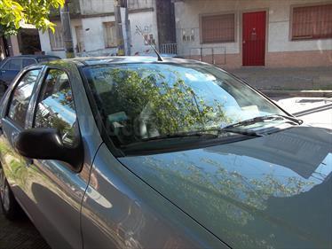 Foto venta Auto usado Fiat Palio 3P ELX 1.4 Attractive (2012) color Gris Scandium precio $160.000