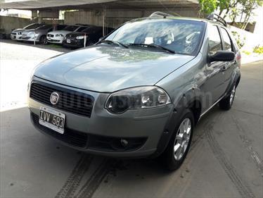 Foto Fiat Palio 3P ELX 1.4