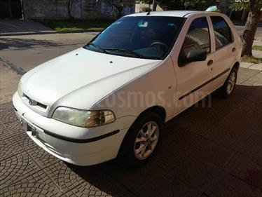 Foto venta Auto usado Fiat Palio 5P 1.3 16V Fire Elx Top (2004) color Blanco
