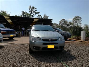 foto Fiat Palio 5P 1.4 Fire Top