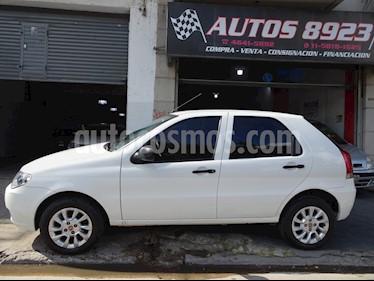 Foto venta Auto usado Fiat Palio 5P 1.4 Fire Top (2015) color Blanco precio $230.000
