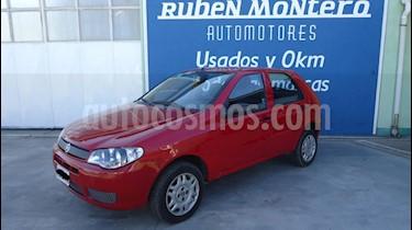 Foto venta Auto Usado Fiat Palio 5P 1.4 Fire (2007) color Rojo precio $138.000