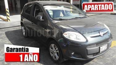 foto Fiat Palio 5P 1.6L