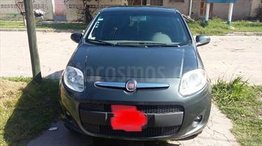 Foto venta Auto usado Fiat Palio 5P Attractive (2013) color Gris precio $162.000