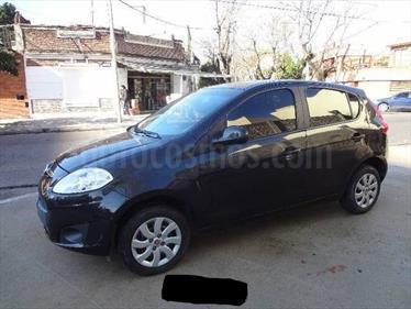 Foto venta Auto usado Fiat Palio 5P Attractive (2013) color Negro Vulcano precio $155.000