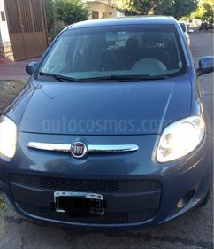 Foto venta Auto Usado Fiat Palio 5P Attractive (2012) color Azul Vitality precio $160.000