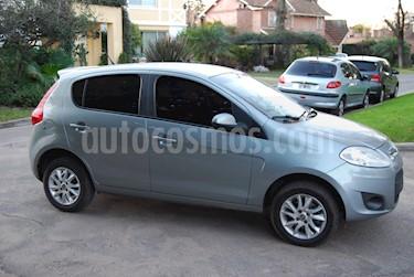 Foto venta Auto Usado Fiat Palio 5P Attractive  (2016) color Gris precio $250.000