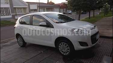 Foto venta Auto usado Fiat Palio 5P Attractive  (2016) color Blanco precio $285.000