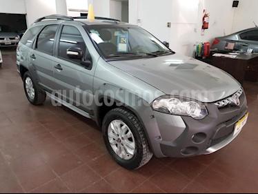 foto Fiat Palio 5P EL 1.6 SPi
