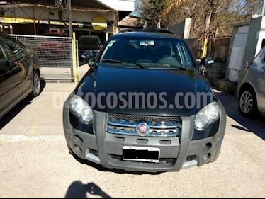 FIAT Palio 5P EL 1.6 SPi usado (2012) color Negro precio $660.000