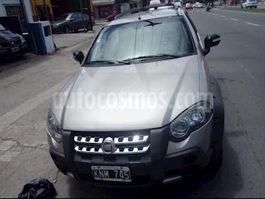 Foto venta Auto usado Fiat Palio 5P EL 1.6 SPi (2011) color Dorado precio $239.000