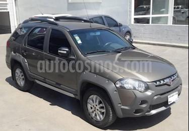 Foto venta Auto Usado Fiat Palio 5P EL 1.6 SPi (2014) color Verde Oscuro precio $330.000